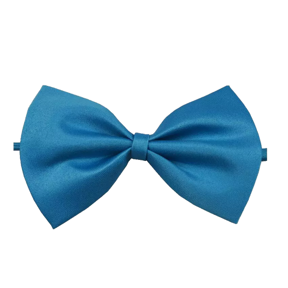 You're Unbelieva-bow - Turquoise-Accessories for Boys-[Calgary]-[Alberta]-[Canada]-[Affordable Children's Clothing]-Stinky Bunny