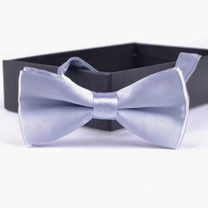 Call Me Bond - Silver Grey-Accessories for Boys-[Calgary]-[Alberta]-[Canada]-[Affordable Children's Clothing]-Stinky Bunny