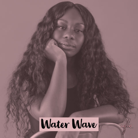 Mink Water Wave