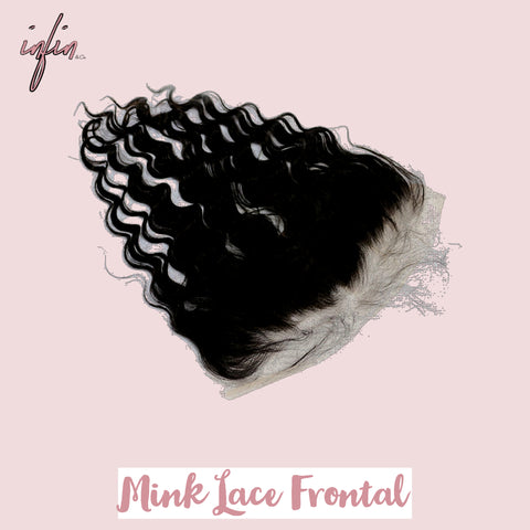 Mink Brazilian Frontal