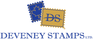 Deveney Stamps