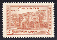 0243CA1708 - Canada #243 - UNLISTED