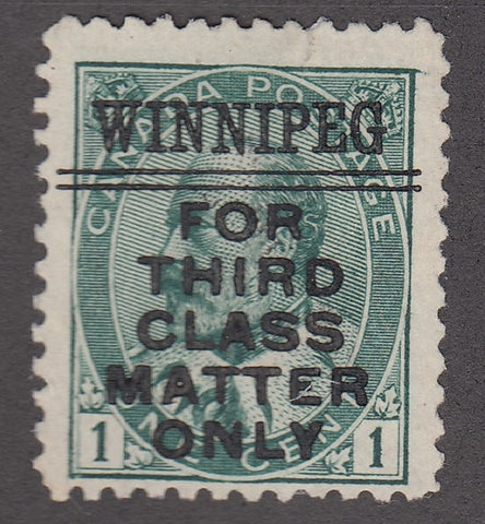 WINN002089 - WINNIPEG 2-89