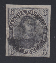 0002CA1712 - Canada #2 Used - Deveney Stamps Ltd. Canadian Stamps