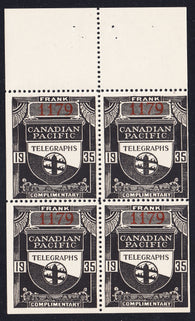 0048CP1708 - TCP48 - Mint Booklet Pane