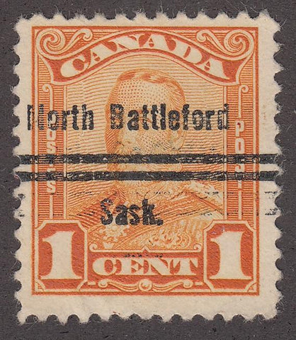 NORT001149 - NORTH BATTLEFORD 1-149-D, Unlisted