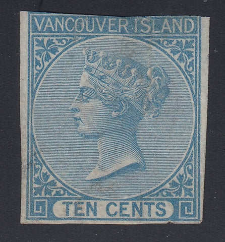 0004BC1806 - British Columbia #4 - Used