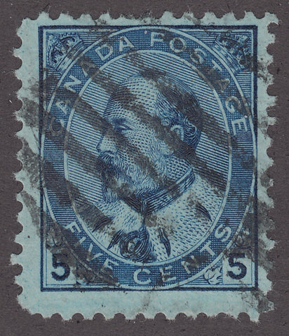 0091CA1807 - Canada #91 - Used Major Re-entry
