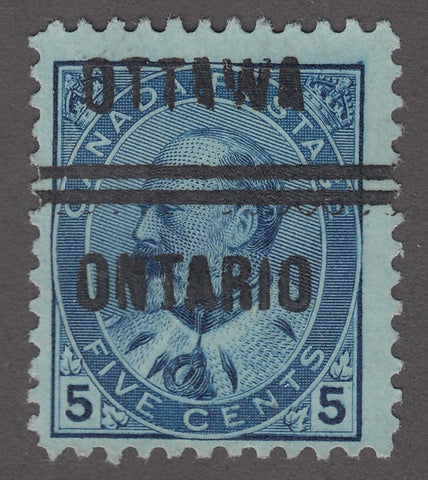 0091CA1806 - Canada #91iii - Used Major Re-entry