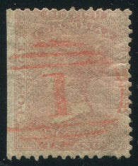 0002BC1910 - British Columbia #2a - Used