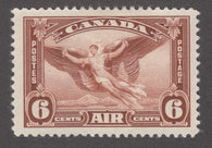0005CA1805 - Canada C5ii - Mint 'Moulting Wing' Variety