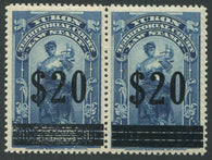 0019YL2004 - YL19 - Mint Pair - UNLISTED