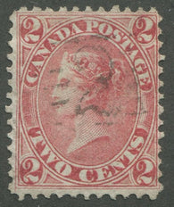 A000000020 - 20 Montreal 21 Forerunner Precancel, Unlisted