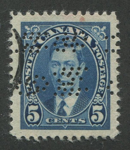 0297CA1708 - Canada O235xx - Used - UNLISTED