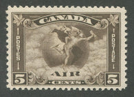 0002CA1710 - Canada C2 - Mint - Deveney Stamps Ltd. Canadian Stamps