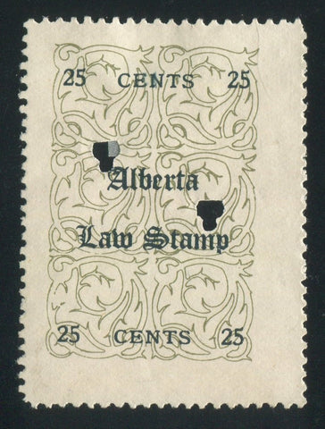 0011AL1709 - AL11 - Used - Deveney Stamps Ltd. Canadian Stamps