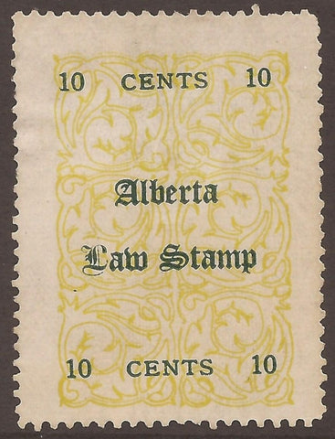 0002AL1709 - AL2aL - Mint - Deveney Stamps Ltd. Canadian Stamps