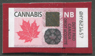 0000FT2002 - Canada Cannabis Duty Paid - New Brunswick