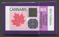 0000FT2002 - Canada Cannabis Duty Paid - Nova Scotia