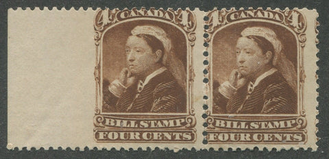 0041FB1707 - FB41, FB41a - Mint Pair