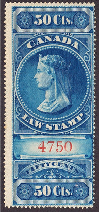 0004SC1708 - FSC4 - Mint - Deveney Stamps Ltd. Canadian Stamps