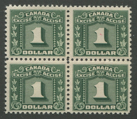 0083FX1707 - FX83 - Mint Block of 4