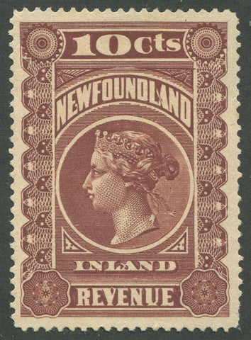 0002NF1910 - NFR2 - Mint