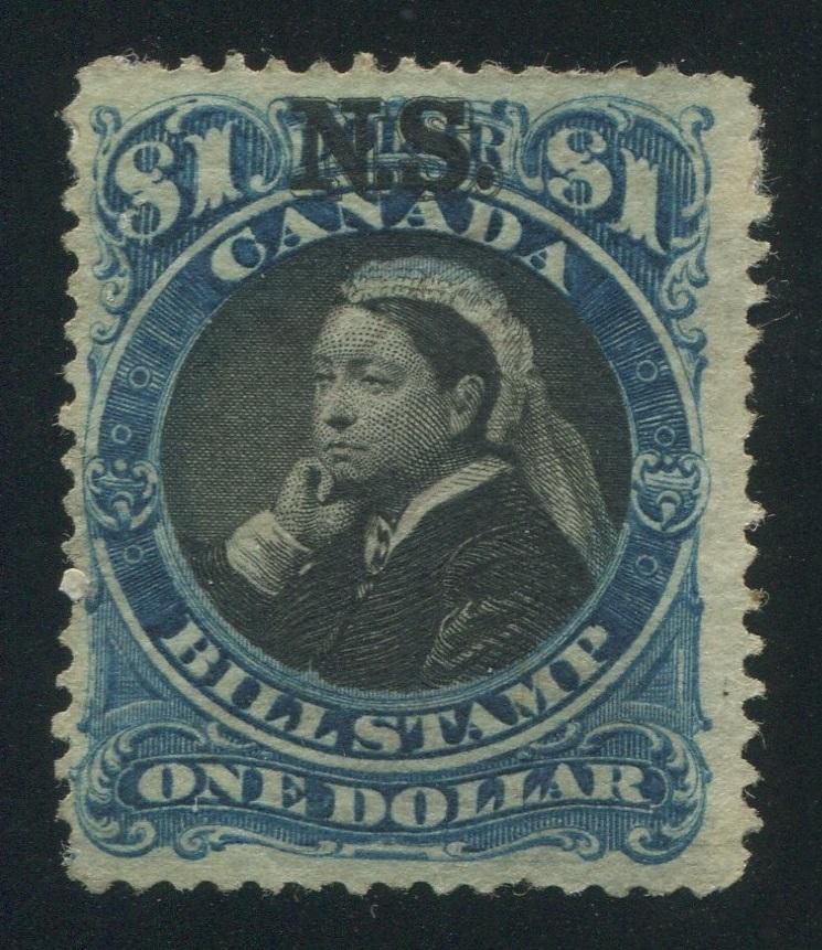 0016NS1710 - NSB16 - Mint
