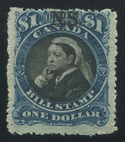 0016NS1710 - NSB16a - Mint