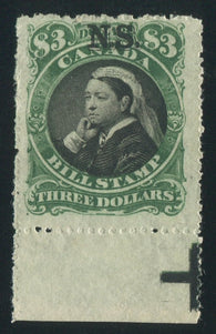0018NS1710 - NSB18a - Mint