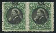 0018NS1710 - NSB18a - Mint Pair