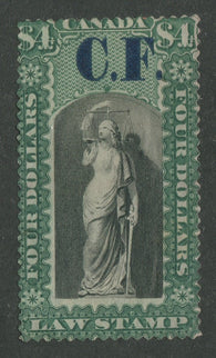 0014ON1707 - OL14c - Mint
