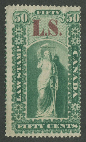 0036ON1707 - OL36a - Mint