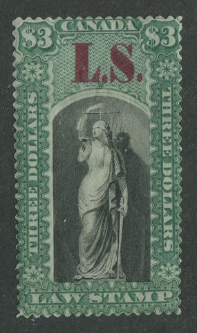 0043ON1707 - OL43d - Mint