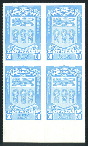0078SL1708 - SL78 - Mint Block of 4