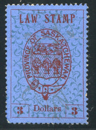 0009SL1708 - SL9 - Mint - Deveney Stamps Ltd. Canadian Stamps