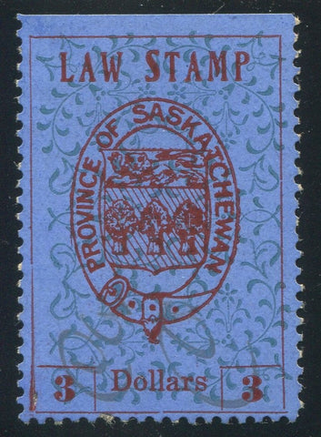 0009SL1711 - SL9 - Mint - Deveney Stamps Ltd. Canadian Stamps