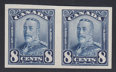 0154CA1802 - Canada #154P - Mint Plate Proof