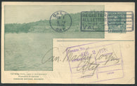 0567CN1906 - The Wawa Hotel - CNR C25 (Used)