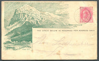 0021CP1903 - Mount Stephen House - CPR 8 (Used)
