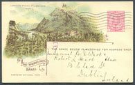 0036CP1903 - Banff Hot Springs - CPR B35 (Used)