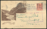 0142CP1905 - Mt. Stephen - CPR C79 (Used)