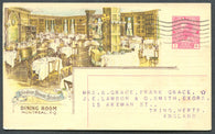0064CP1904 - Windsor Station Dining - CPR E46 (Used)