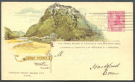 0055CP1904 - Mount Stephen House - CPR F42 (Used)