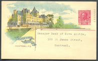 0112CP1904 - Place Viger Hotel - CPR H44 (Used)