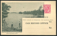 0317GT1906 - Among the 1000 Islands - GTR D7 (Mint)