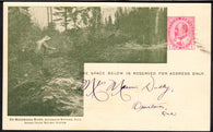 0377GT1902 - On Madawaska River- GTR D31 (Used)