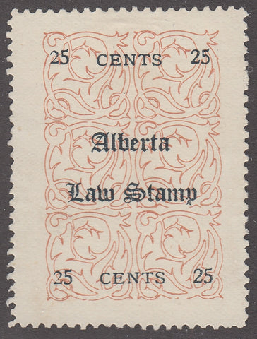 0006AL1711 - AL6 - Mint - Deveney Stamps Ltd. Canadian Stamps