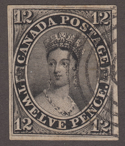 0003CA1708 - Canada #3P - Deveney Stamps Ltd. Canadian Stamps