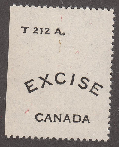 0012LA1708 - FLS9 - Mint - Deveney Stamps Ltd. Canadian Stamps